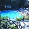 castiglione piscina