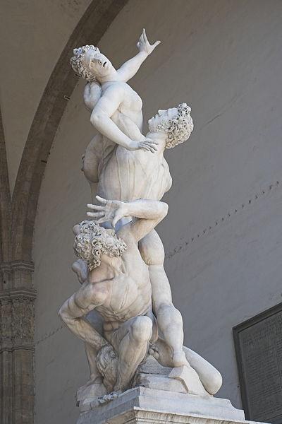 Сексуальные предпочтения калигулы