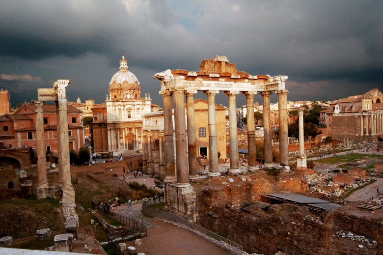 Гиды по Риму Путешествие во времени античный Рим обзорная на 3 часа Гид Явор Подробнее об экскурсии