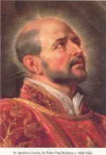 Игнаций Лойола - основател на ордена
