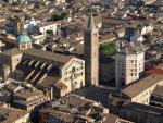 Парма - Домский собор