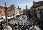 Город Равенна