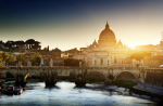 Рим - Тибр