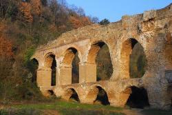 Anio Vetus - старый акведук