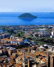 Альбенга - Италия