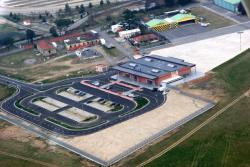 Аэропорт Альбенга - Италия