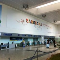 Аэропорт Альгеро - Сардиния