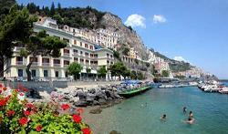 Амальфи - Италия