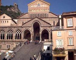 Амалфитанската катедрала