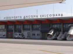 Аэропорт Анкона - Италия, регион Марке