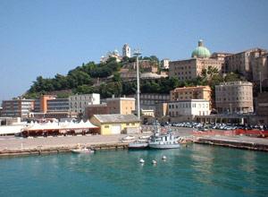 Анкона - Италия