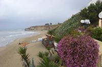 Анцио - пляж и Археологический парк