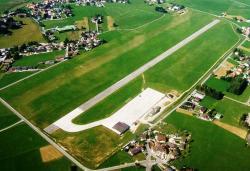 Аэропорт Азиаго в провинции Виченца