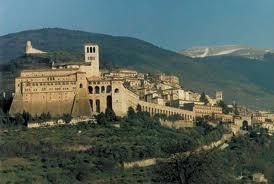 Ассизи - Италия