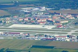 Военный аэропорт Авиано - Италия