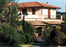 Отель «Bagno Santo»