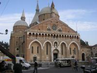 Базилика Святого Антония - Падуя