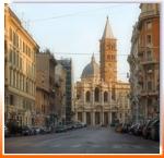 Собор Пресвятой Девы Марии Великой (Basilica Santa Maria Maggiore)
