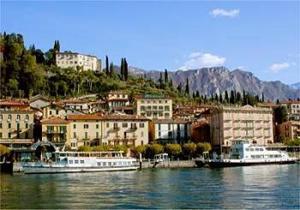 Белладжио - Италия