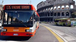 Одноразовый билет BIT в Риме