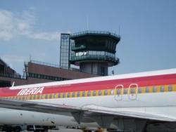 Аэропорт Г. Маркони - Италия