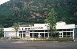 Аэропорт Больцано - Италия