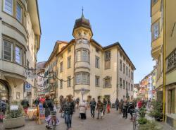 Больцано - Италия