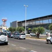 Аэропорт Бриндизи - Апулия