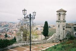 Кампобассо - Италия