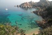 Пляж Капо Теста