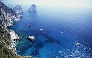 Капри - Италия