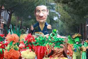 Карнавал Кастровиллари