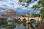 Замок Св. Ангела в Риме
