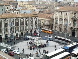 Катания - Италия