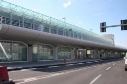 Аэропорт Катания - Сицилия