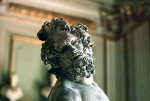Старый кентавр - Капитолийские музеи