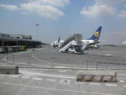 Чампино  - аэропорт