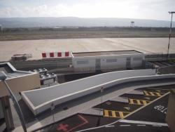 Аэропорт Комизо - Сицилия