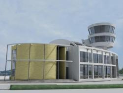 Аэропорт Кротоне - Калабрия