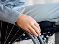 Инвалиды в Италии