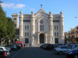 Кафедральный собор - Реджо Калабрия