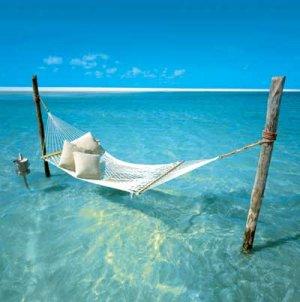 Эгадские острова - чем не рай?
