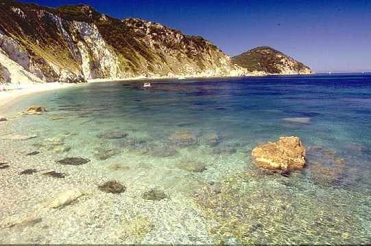 Остров Эльба - Италия