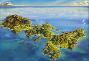 Остров Эльба - Тоскана