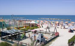 Пляж Чаек - Фано