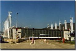Аэропорт Америго Веспуччи - Флоренция