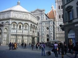 Флоренция - иль Дуомо