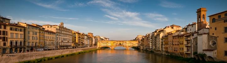 Флоренция - Старый мост
