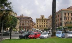 Город Фраскати - Италия