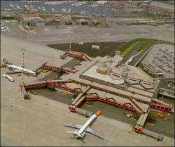 Генуя - аэропорт